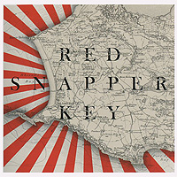 Red Snapper Red Snapper. Key bogesi snapper d08 5
