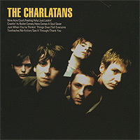 Фото - The Charlatans The Charlatans. The Charlatans the penguin german phrasebook