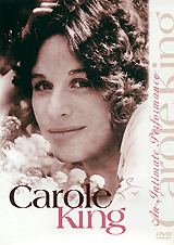 Carole King: An Intimate Performance spring king spring king tell me if you like to page 1 page 1