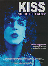 KISS: Meet The Press cable boyd by blow and kiss