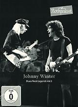 Johnny Winter: Blues Rock Legends Vol. 3 rock s cool vol 2