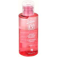 Лосьон для снятия макияжа Evinal с экстрактом плаценты, для век и губ, 150 мл0394Лосьон Evinal с экстрактом плаценты богат мягкими очищающими веществами, которые мягко удаляют косметику, не раздражая нежную кожу вокруг глаз и губ. При использовании контактных линз, лосьон позволяет снять макияж мягко и безопасно. Характеристики: Объем: 150 мл. Производитель: Россия. Артикул: 394.Товар сертифицирован.
