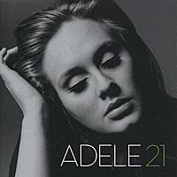 Adele Adele. 21 (LP) adele 25 lp