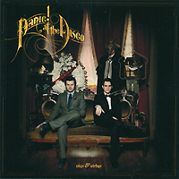 Panic! At The Disco. Vices & Virtues