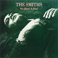 The Smiths The Smiths. The Queen Is Dead (LP) the smiths the smiths the queen is dead lp