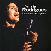 Zakazat.ru Amalia Rodrigues. Uma Casa Portuguesa