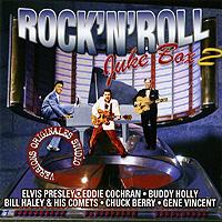 Rock 'N' Roll Juke Box. Vol. 2 sp sgt rock vol 04