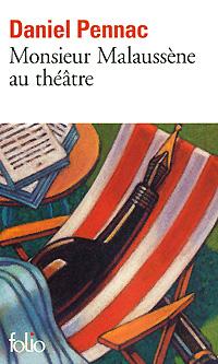 Monsieur Malaussene au theatre vango entre ciel et terre
