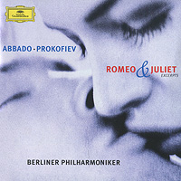 Клаудио Аббадо,Berliner Philharmoniker Claudio Abbado, Berliner Philharmoniker. Prokofiev. Romeo And Juliet claudio abbado sting prokofiev peter and the wolf