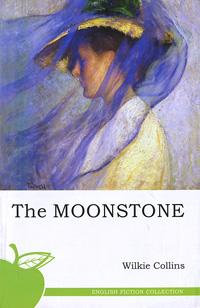 Wilkie Collins The Moonstone / Лунный камень phil collins singles 4 lp