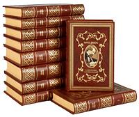 Чарльз Диккенс Чарльз Диккенс. Собрание сочинений в 30 томах (эксклюзивное подарочное издание) алексей именная книга эксклюзивное подарочное издание