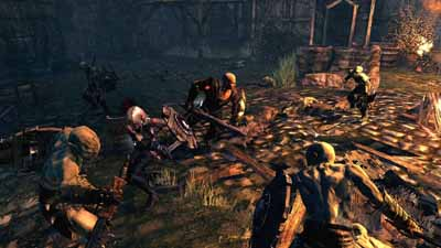 Hunted: Кузня демонов InXile Entertainment