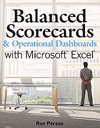 Balanced Scorecards and Operational Dashboards with Microsoft Excel thomas stanton managing risk and performance a guide for government decision makers