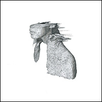 Coldplay.  A Rush Of Blood To The Head ООО Музыка