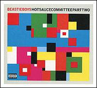 The Beastie Boys Beastie Boys. Hot Sauce Committee Part Two two part stiletto heels