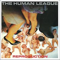 The Human League The Human League. Reproduction human league human league reproduction