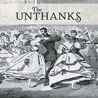 The Unthanks. Last