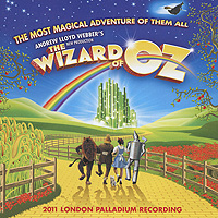 Эндрю Ллойд Уэббер Andrew Lloyd Webber. The Wizard Of Oz the wizard of oz