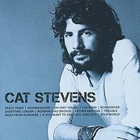 Cat Stevens. Icon