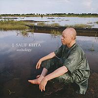Salif Keita. Anthology