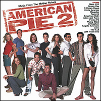 American Pie 2. Music From The Motion Picture