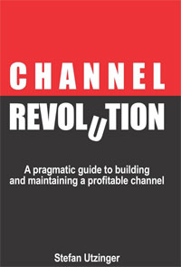 Channel Revolution bim and the cloud