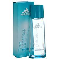 Adidas Pure Lightness. Туалетная вода, 50 мл туалетная вода 30 мл adidas туалетная вода 30 мл