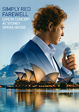Simply Red - Farewell: Live In Concert At Sydney Opera House beilai 5050 rgb led strip waterproof 5m 10m 30led m dc 12v led light strip flexible neon tape with 3a power and 44key remote