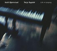 Кетил Бьернстад,Терджи Рипдал Ketil Bjornstad, Terje Rypdal. Life In Leipzig farid leipzig