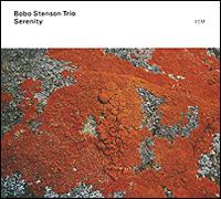 Bobo Stenson Trio. Serenity (2 CD) музыка cd dvd dsd 1cd