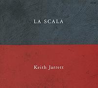 Кейт Джарретт Keith Jarrett. La Scala цена