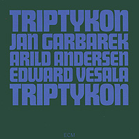 Ян Гарбарек,Эйрилд Андерсен,Эдвард Весала Jan Garbarek. Triptykon jan garbarek jan garbarek the hilliard ensemble jan garbarek the hilliard ensemble officium 2 lp