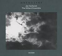 Ян Гарбарек,The Hilliard Ensemble Jan Garbarek, The Hilliard Ensemble. Mnemosyne (2 CD) jan garbarek jan garbarek the hilliard ensemble jan garbarek the hilliard ensemble officium 2 lp