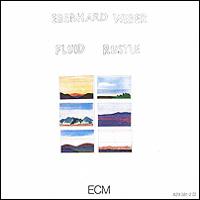 Eberhard Weber. Fluid Rustle