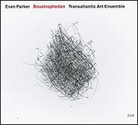 Эван Паркер Evan Parker. Boustrophedon эван паркер electro acoustic ensemble evan parker electro acoustic ensemble the eleventh hour