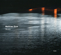 Mathias Eick. Skala