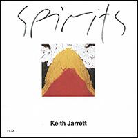 Кейт Джарретт Keith Jarrett. Spirits (2 CD)