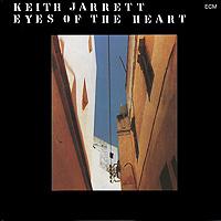 Кейт Джарретт,Редмен Девей,Чарли Хэйден,Пол Мотиан Keith Jarrett. Eyes Of The Heart тайди кейт tiedye keith portrait of claudine