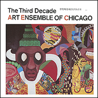 The Art Ensemble Of Chicago Art Ensemble Of Chicago. The Third Decade birds the art of ornithology