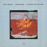 Кейт Джарретт Keith Jarrett. Invocations / The Moth And The Flame (2 CD) музыка cd dvd dsd 1cd