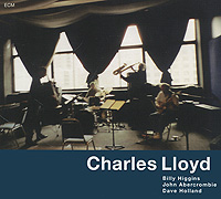 Чарльз Ллойд,Джон Аберкромби,Дэйв Холланд,Билли Хиггинс Charles Lloyd. Voice In The Night charles lloyd charles lloyd passin thru 2 lp