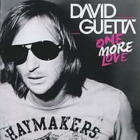 Дэвид Гетта David Guetta. One More Love дэвид гетта david guetta original album series 5 cd