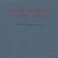 Кейт Джарретт Keith Jarrett. Vienna Concert