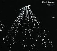 Кейт Джарретт Keith Jarrett. Radiance (2 CD)