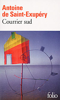 Courrier sud mort
