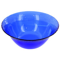 """Салатник """"Mosaic"""", выполненный из высококачественного стекла синего цвета, сочетает в себе изысканный дизайн с максимальной функциональностью. Он придется по вкусу и ценителям классики, и тем, кто предпочитает утонченность и изящность. Салатник """"Mosaic"""" украсит сервировку вашего стола и подчеркнет прекрасный вкус хозяина, а также станет отличным подарком.   Характеристики: Материал: стекло. Диаметр: 23 см. Глубина:  10 см. Размер упаковки: 23,5 см х 10,5 см х 23,5 см. Производитель: Турция. Изготовитель:  Россия. Артикул:  10298BM."""
