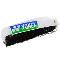 Сетка для бадминтона YonexAC141EXВашему вниманию предлагается профессиональная сетка для игры в бадминтон Yonex. Характеристики: Размер сетки:155 см х 600 см. Размер упаковки:8 см х 8 см х 34 см. Производитель: США. Изготовитель: Тайвань. Артикул: AC141EX.