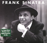 Фрэнк Синатра Frank Sinatra. Songs For Swinging Lovers (2 CD) eap now preliminary cd x1
