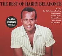 Гарри Белафонте Harry Belafonte. The Best Of (2 CD) in the now cd