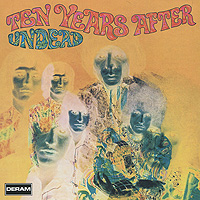 Ten Years After Ten Years After. Undead years